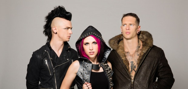 Enter to win tickets to see Icon For Hire