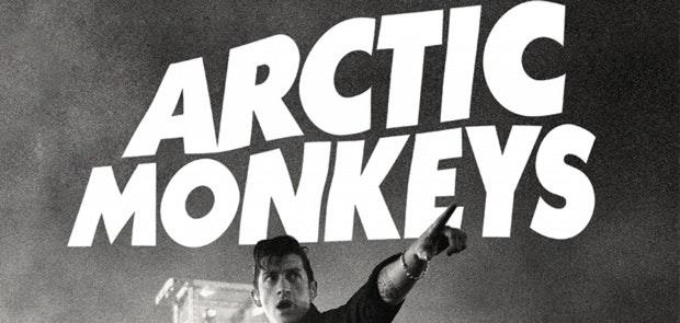 Enter to win tickets to see Arctic Monkeys