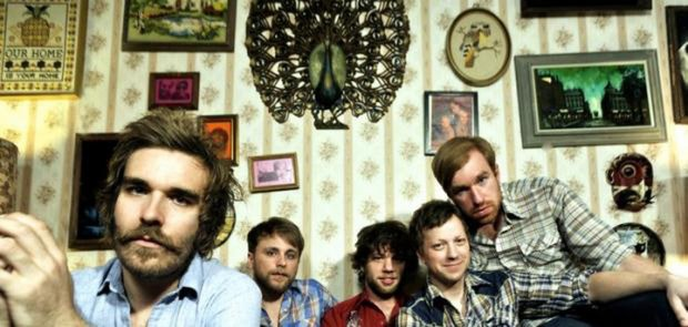 Enter to win tickets to see Red Wanting Blue on NYE!