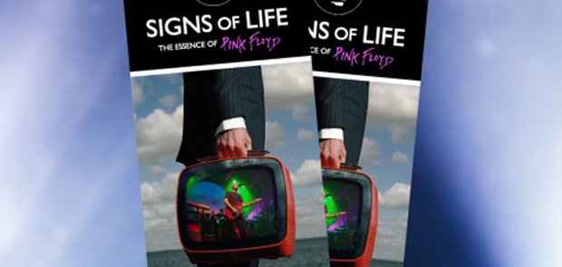 Enter to win tickets to see Signs of Life : The Essence of Pink Floyd