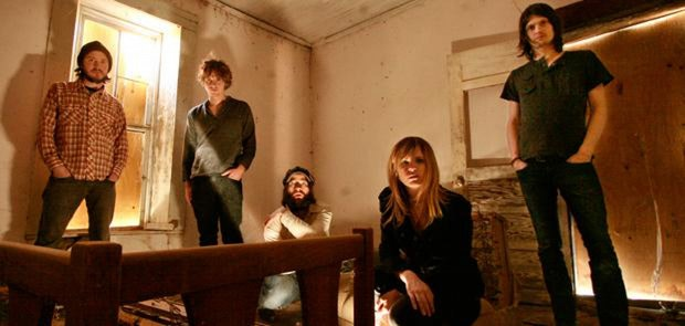Enter to win tickets to see The Black Angels