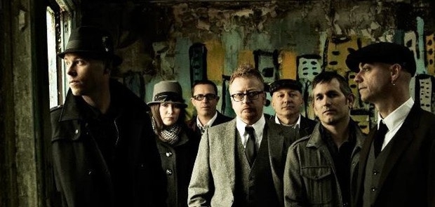 Enter to win tickets to see Flogging Molly