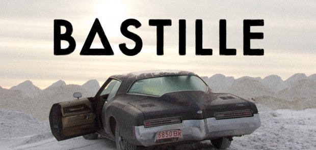 Enter to win tickets to see Bastille