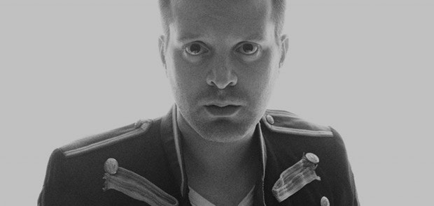 Enter to win tickets to see Mayer Hawthorne