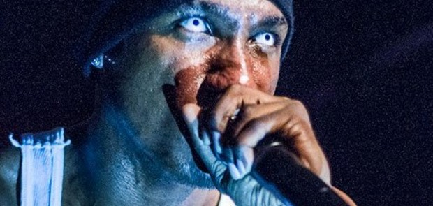 Enter to win tickets to see Hopsin