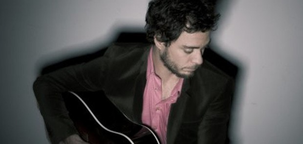 Enter to win tickets to see Amos Lee