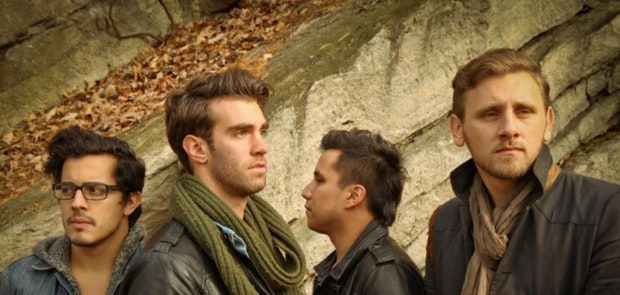 Enter to win tickets to see American Authors