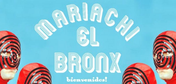 Enter to win tickets to see Mariachi El Bronx