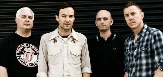 Enter to win tickets to see The Toadies