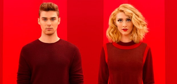 Enter to win tickets to see Karmin