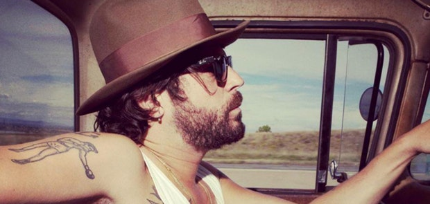 Enter to win tickets to see Langhorne Slim and The Felice Brothers