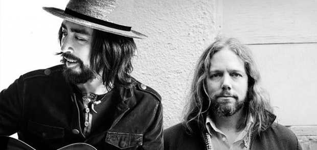 Enter to win tickets to see Jackie Greene & Rich Robinson