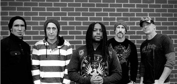 Enter to win tickets to see Sevendust (Acoustic)