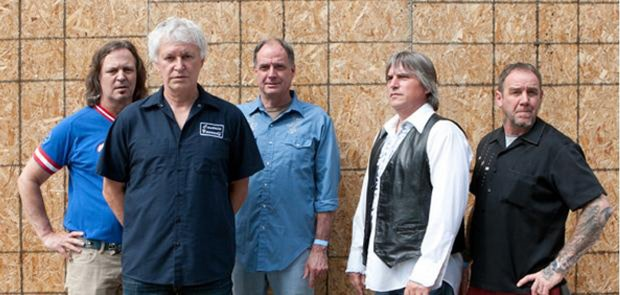 Enter to win tickets to see Guided By Voices