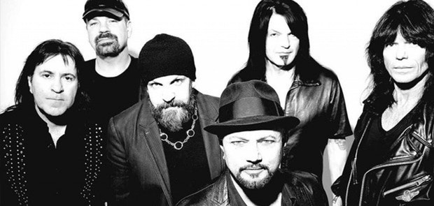 Enter to win tickets to see Queensryche