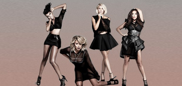 Enter to win tickets to see Danity Kane