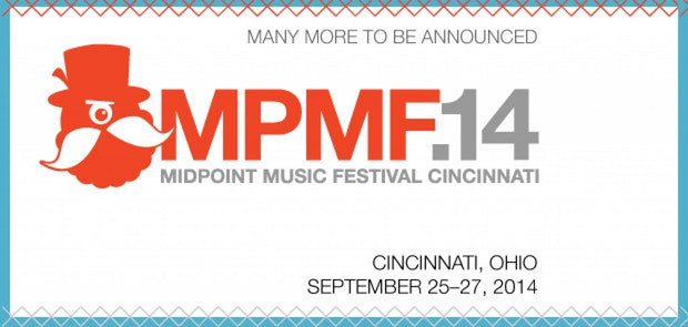 Enter for a shot at a pair of 3-day passes to the Midpoint Music Festival!