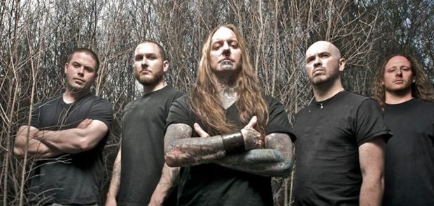 Enter to win tickets to see Devildriver
