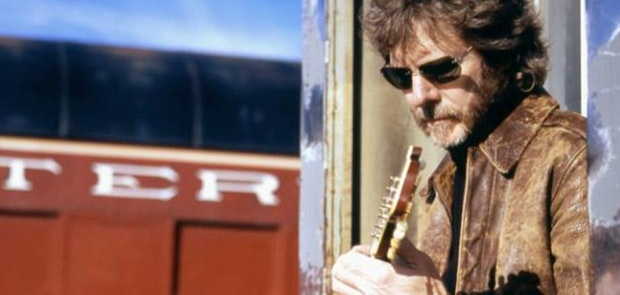 Enter to win tickets to see Sam Bush