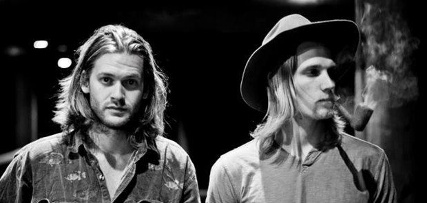 Enter to win tickets to see Jamestown Revival
