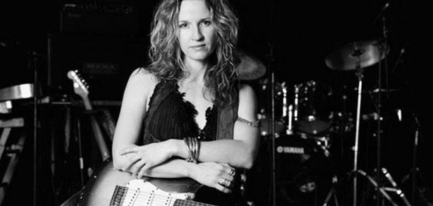 Enter to win tickets to see Ana Popovic