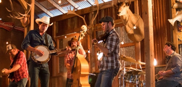 Enter to win tickets to see Turnpike Troubadors