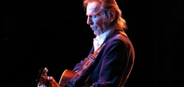 Enter to win tickets to see Gordon Lightfoot