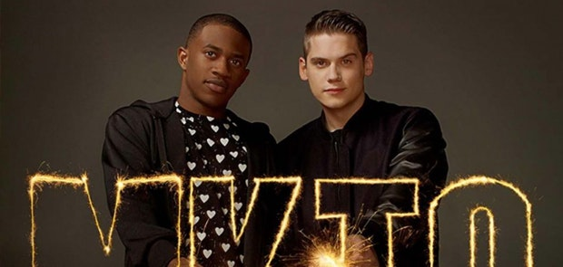 Enter to win tickets to see MKTO