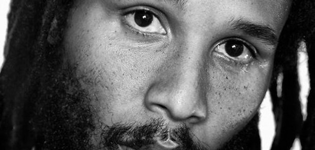 Enter to win tickets to see Ziggy Marley