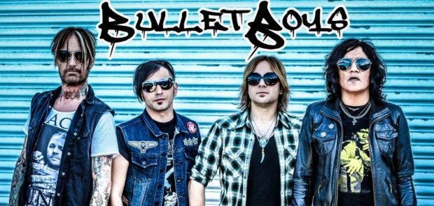 Enter to win tickets to see Bullet Boys
