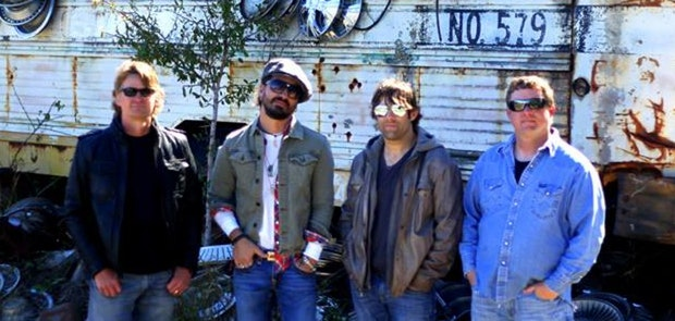 Enter to win tickets to see Cody Canada & The Departed