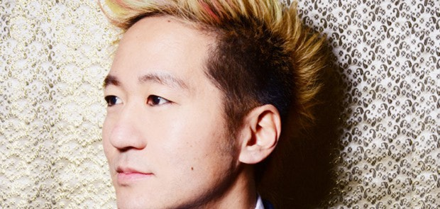 Enter to win tickets to see Kishi Bashi