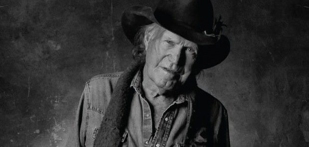 Enter to win tickets to see Billy Joe Shaver