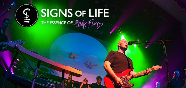 Enter to win tickets to Signs Of Life