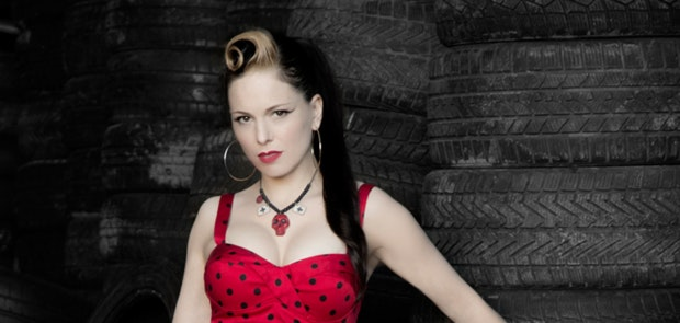 Enter to win tickets to see Imelda May