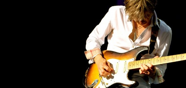 Enter to win tickets to see Eric Johnson