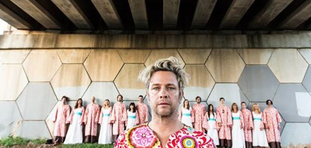 Enter to win tickets to see The Polyphonic Spree