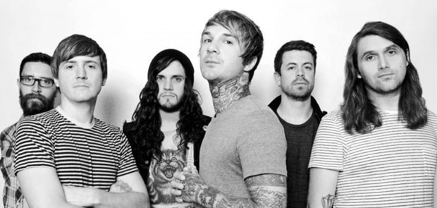 Enter to win tickets to see Chiodos and BlessTheFall