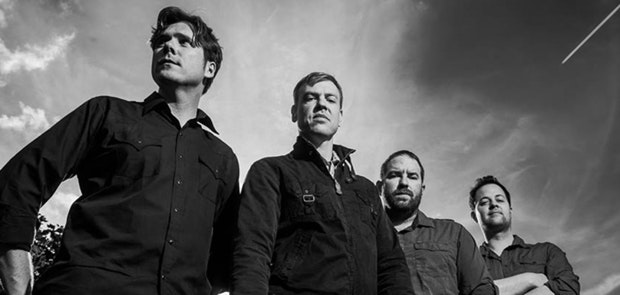 Enter to win tickets to see Jimmy Eat World