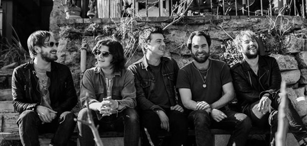 Enter to win tickets to see The Wild Feathers