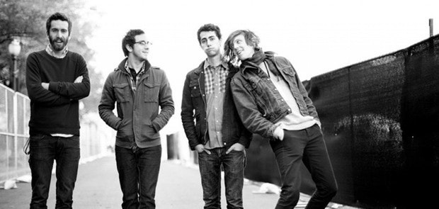 Enter to win tickets to see Tokyo Police Club