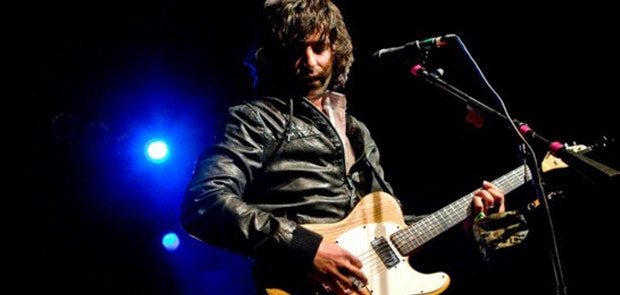 Enter to win tickets to see Pete Yorn