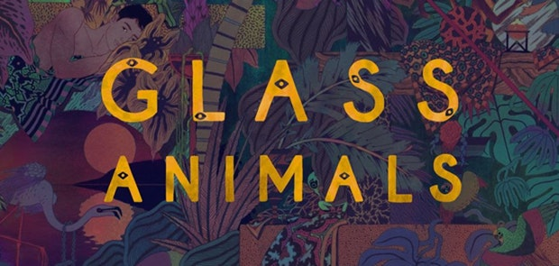 Enter to win tickets to see Glass Animals