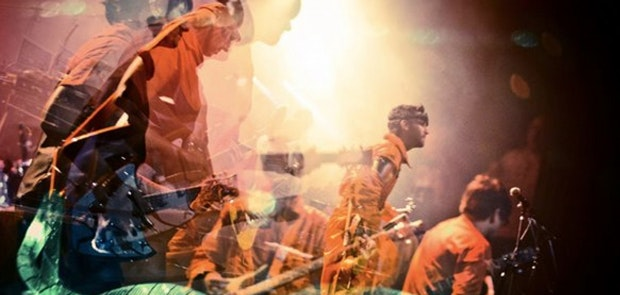 Enter to win tickets to see Man Or Astro-Man?