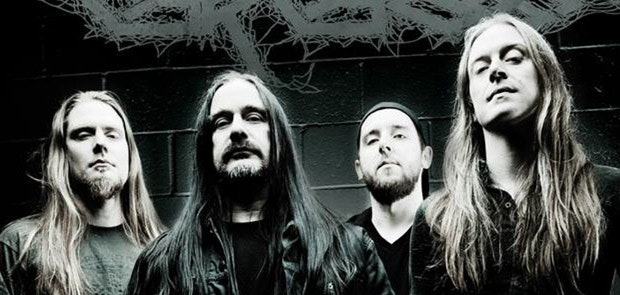 Enter to win tickets to see Carcass