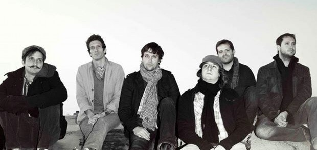 Enter to win tickets to see The Revivalists