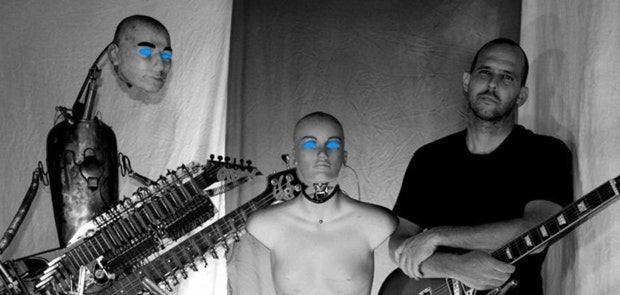Enter to win tickets to see Captured! By Robots