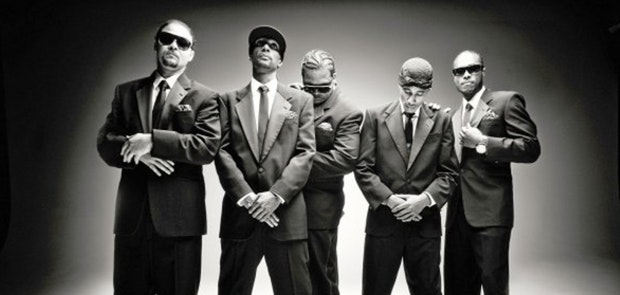 Enter to win tickets to see Bone Thugs-N-Harmony