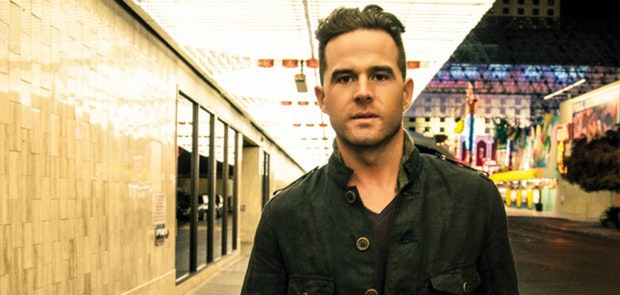 Enter to win tickets to see David Nail