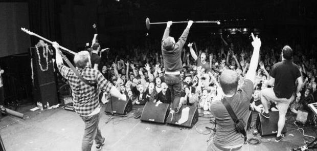 Enter to win tickets to see The Wonder Years
